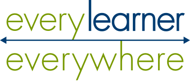 Every Learner Everywhere Logo