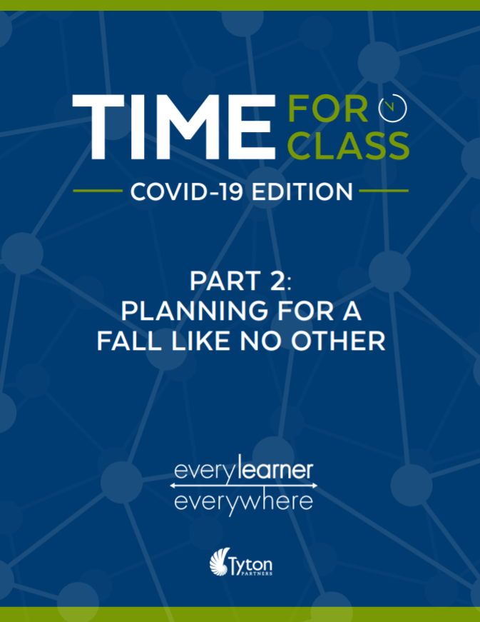 Time For Class Part 2 Cover Image