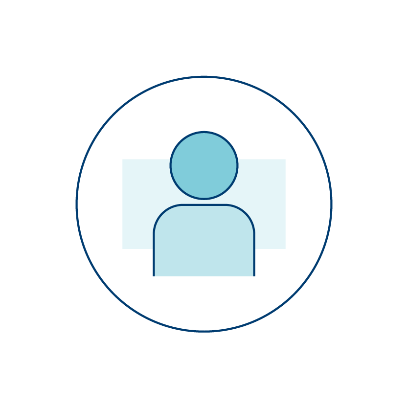 Learning Personalization Icon